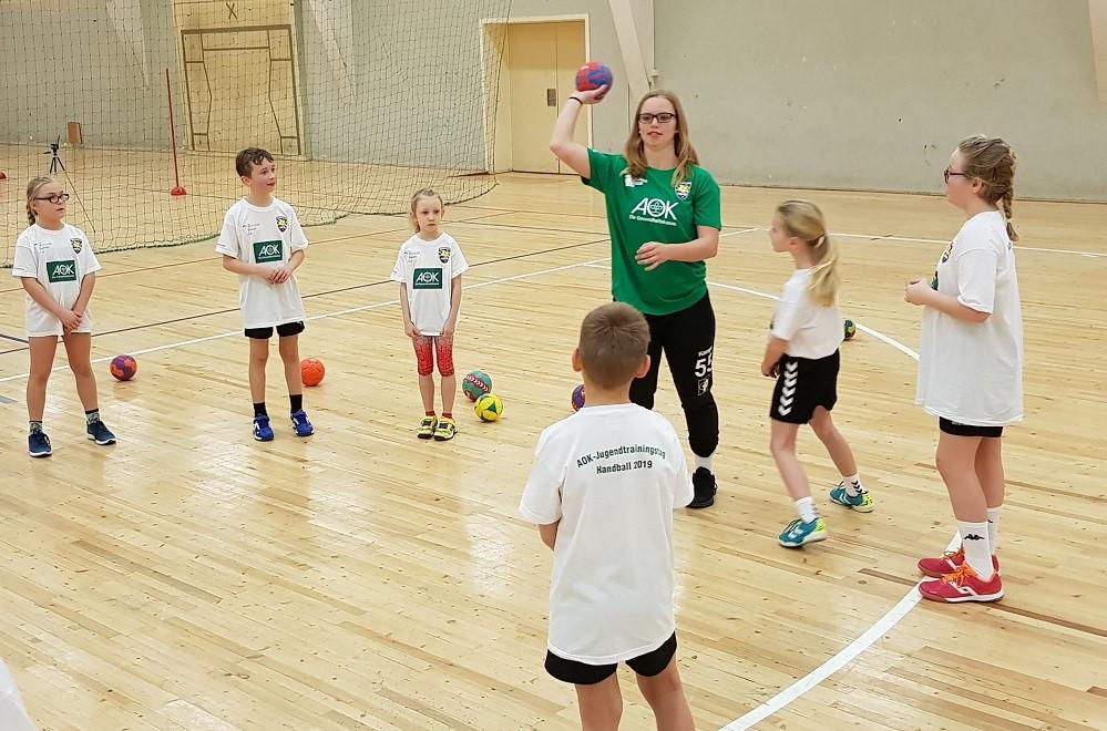 Deutschland im EM-Fieber – hast Du auch Bock auf Handball?