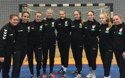 Vorsichtiger Re-Start im Handball