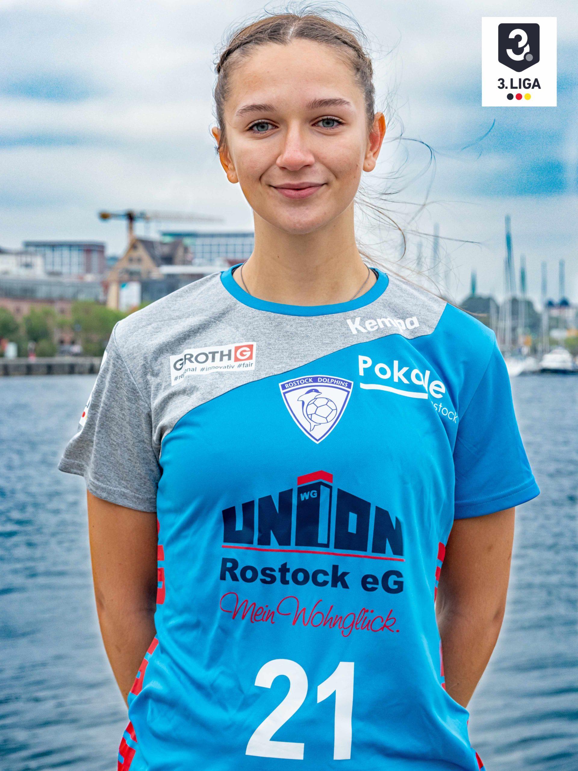 Lena Bunke