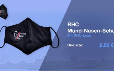 RHC-Fanshop eröffnet