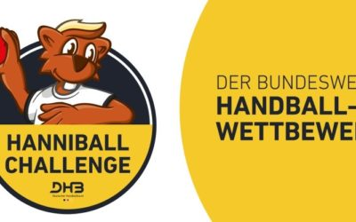 Die DHB HANNIBALL-Challenge