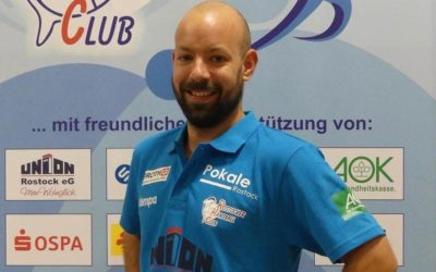 Mit Optimismus in die Qualifikation zur Jugendbundesliga