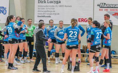 ERGO bleibt Versicherungspartner des Rostocker HC