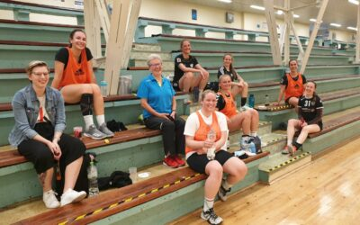 Endlich Handball