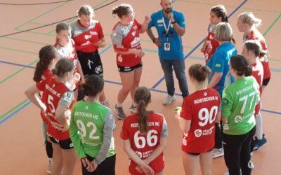 Saisonstart des Juniorteams mit Auswärtssieg