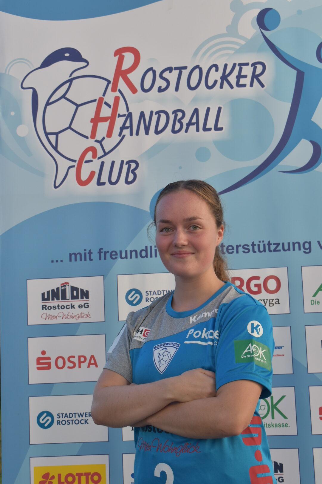 Julia Hinz