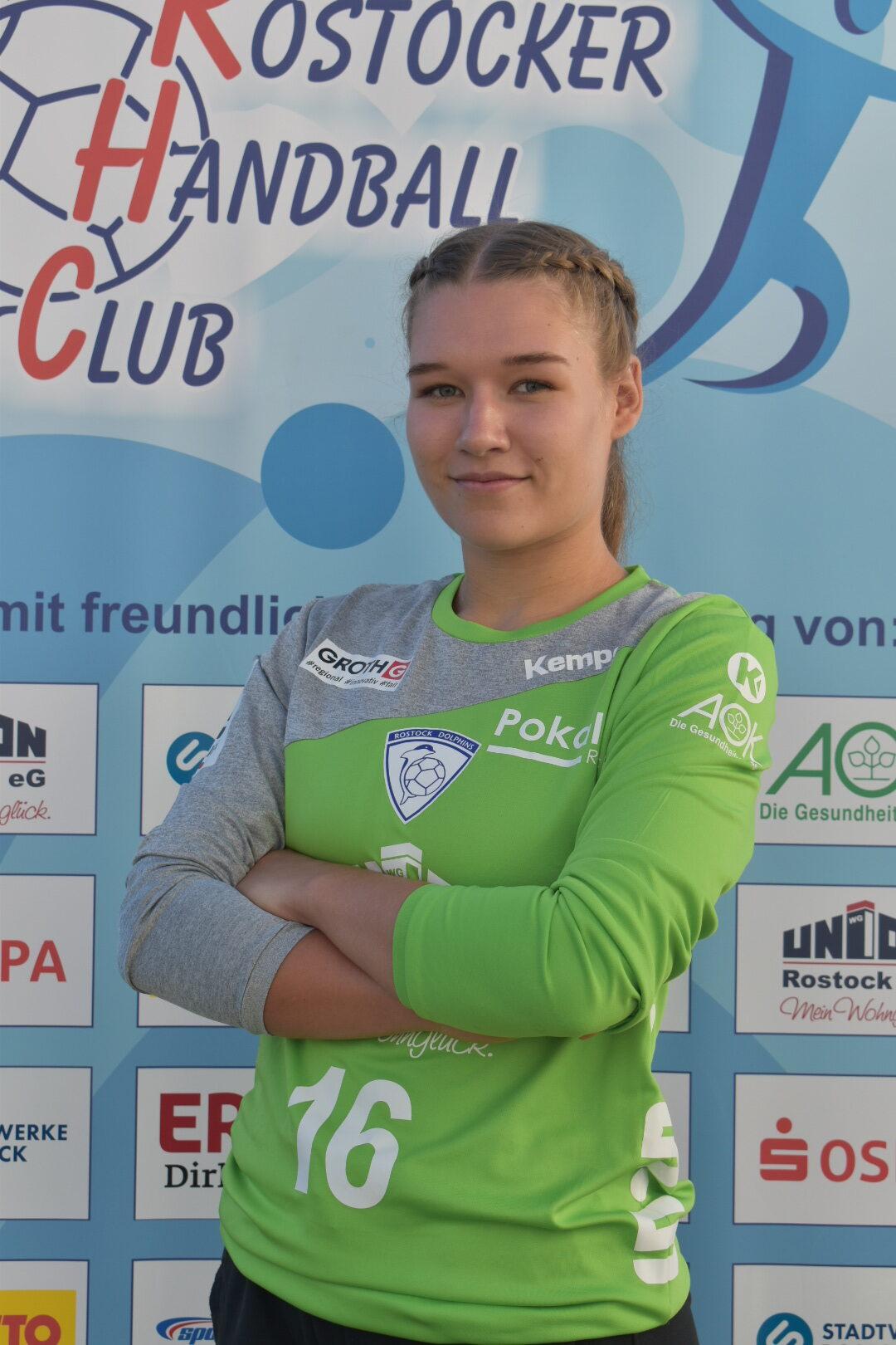 Lena Clasen