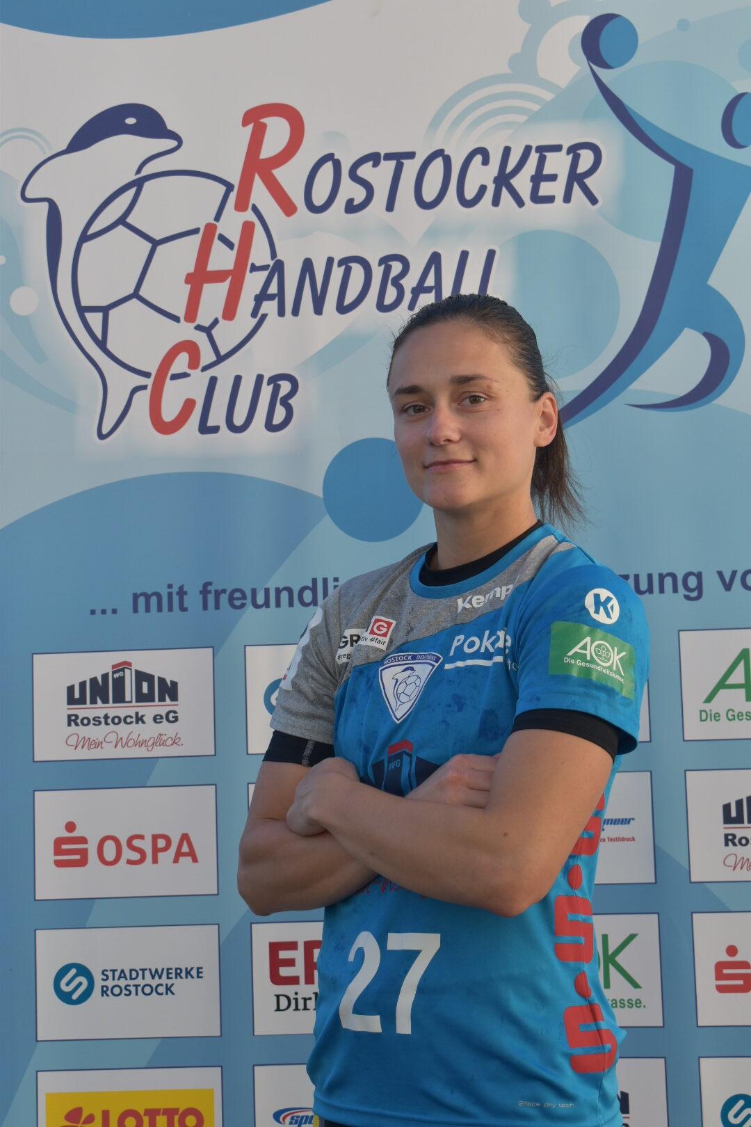 Martina Corkovic