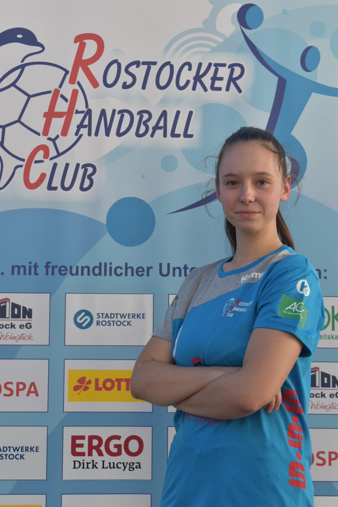 Alexandra Rohde