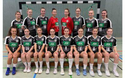 Deutschland gewinnt auch zweites Länderspiel der U-16